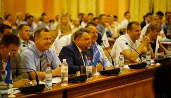 Горсовет Одессы не поддержала мораторий на повышение коммунальных тарифов